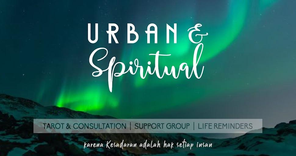 Urban & Spiritual