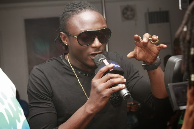 terry g peace ambassador