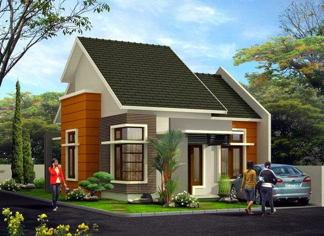 Modern Small Home Design Idea