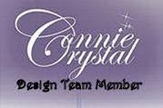 Connie Crystal Design Team