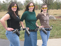 Women and Their Guns