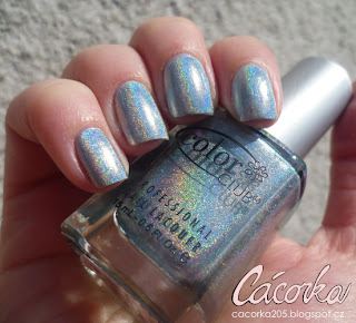 Color Club - Blue Heaven