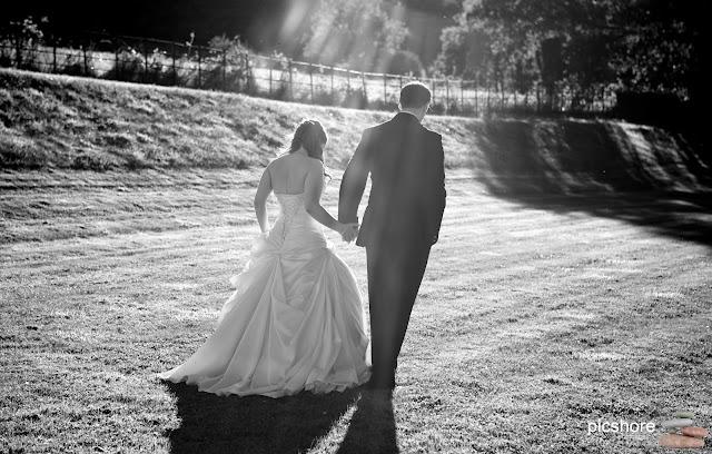 St Elizabeths House Wedding plymouth devon wedding picshore photography