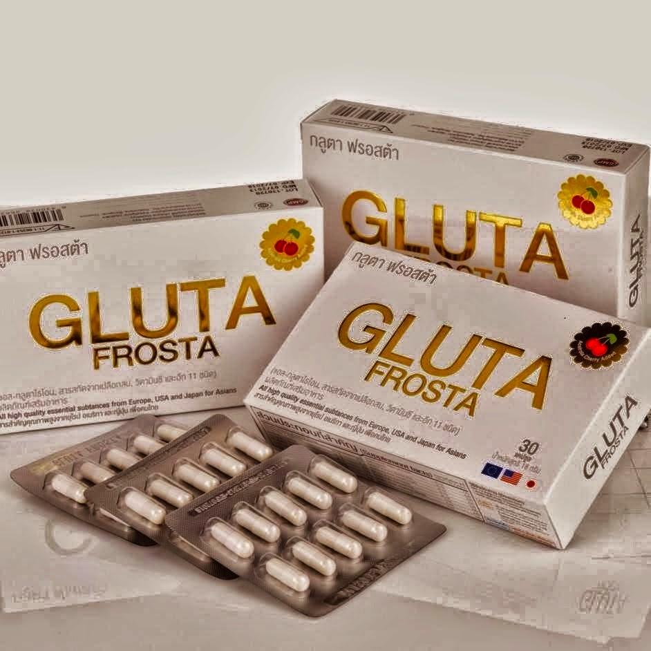 GLUSTA FROSTA RM 60