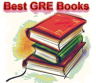 Books for GRE