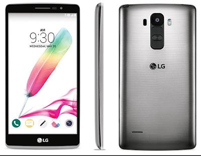 Harga Dan spesifikasi LG G Stylo / LG G4 Stylus Terbaru