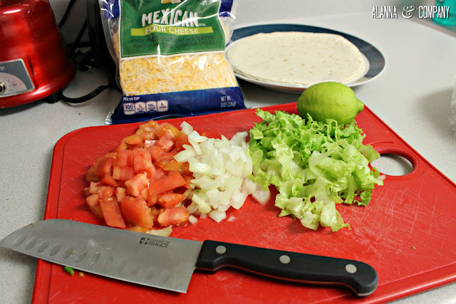 Blackened Tilapia Taco Recipe