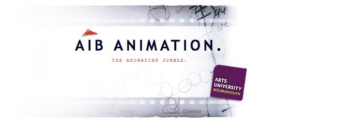 AIB Animation.