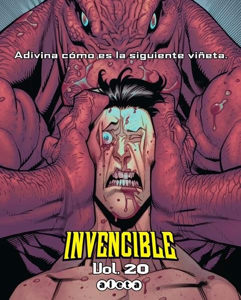 Invencible Aleta Ediciones