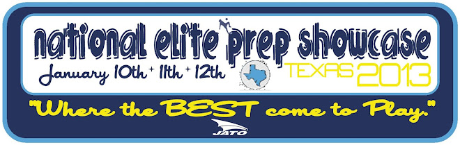 2013 National Elite Prep Showcase