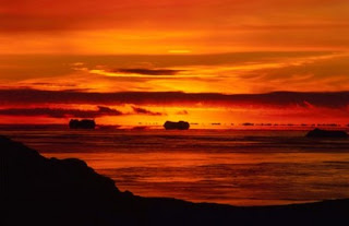 Sun Set Gallery