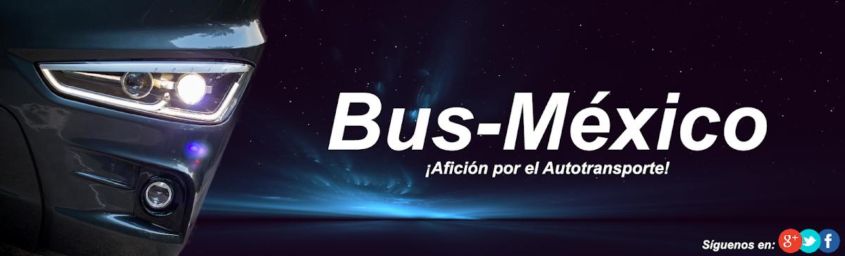 Bus-México
