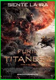 Furia de Titanes 2 | 3gp/Mp4/DVDRip Latino HD Mega