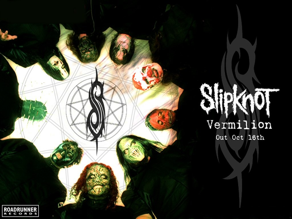 Wallpaper Sea Slipknot Wallpaper Hd