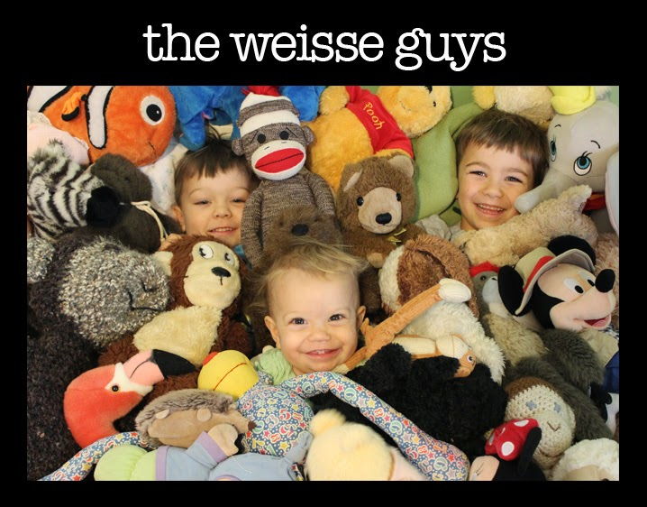 The Weisse Guys