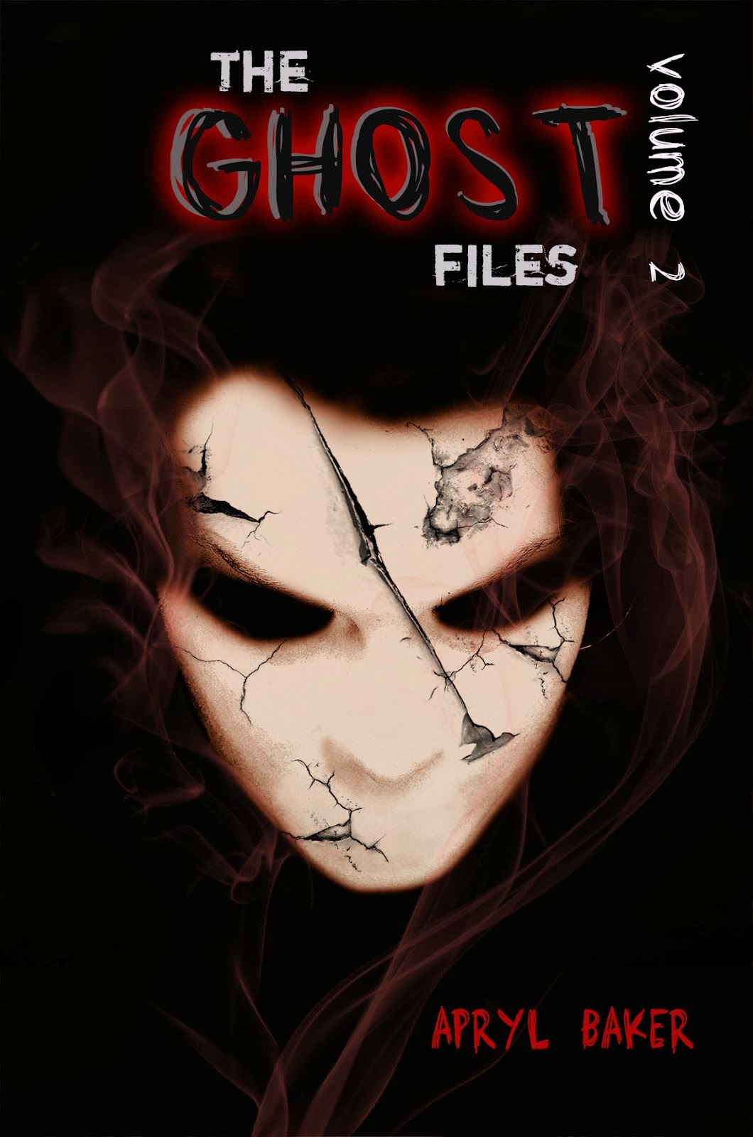 The Ghost Files (Volume 2)