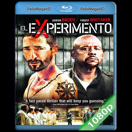 El Experimento (2010) 1080P HD MKV ESPAÑOL LATINO