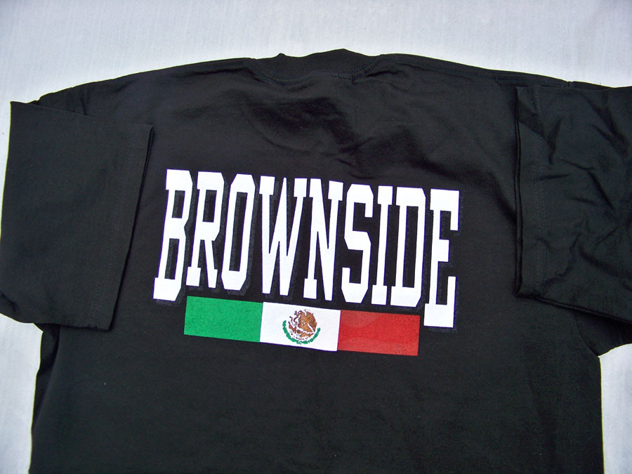 Brownside Clothing Store