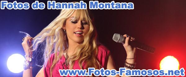 Fotos de Hannah Montana