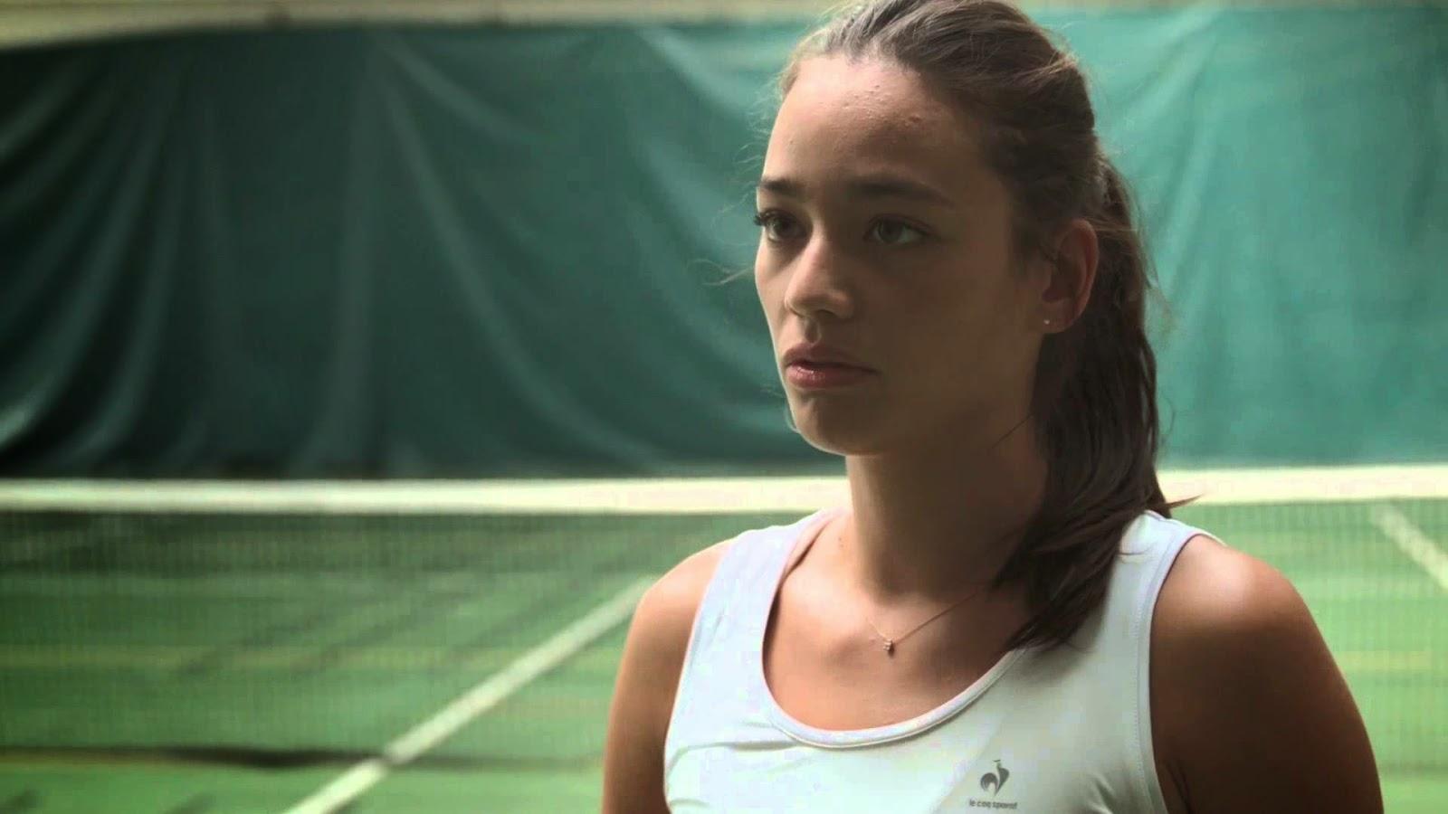 Le Coq Sportif vuelve al tenis