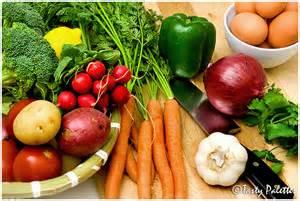 Envisage de devenir végétarien ?