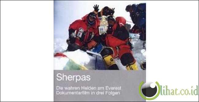 SHERPAS'S