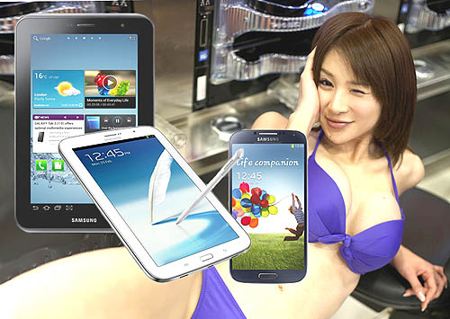 What Difference Between Phablet, Phone And Tablet ?