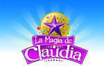 PÁGINA OFICIAL DE LA MAGIA DE CLAUDIA