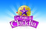 PÁGINA OFICIAL DE LA MAGIA DE CLAUDIA