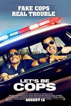 Let's Be Cops 2014