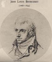 Jean Louis Bourceret 1768-1844