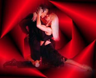 baile de salsa