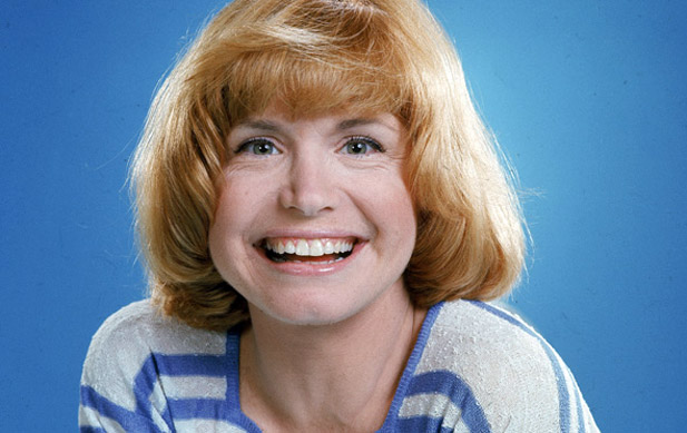 We lost another TV star, Bonnie Franklin died due to complications of ...