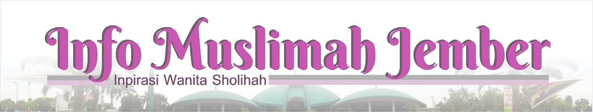 Info Muslimah Jember