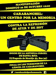 Carabanchel: Un centro por la memoria