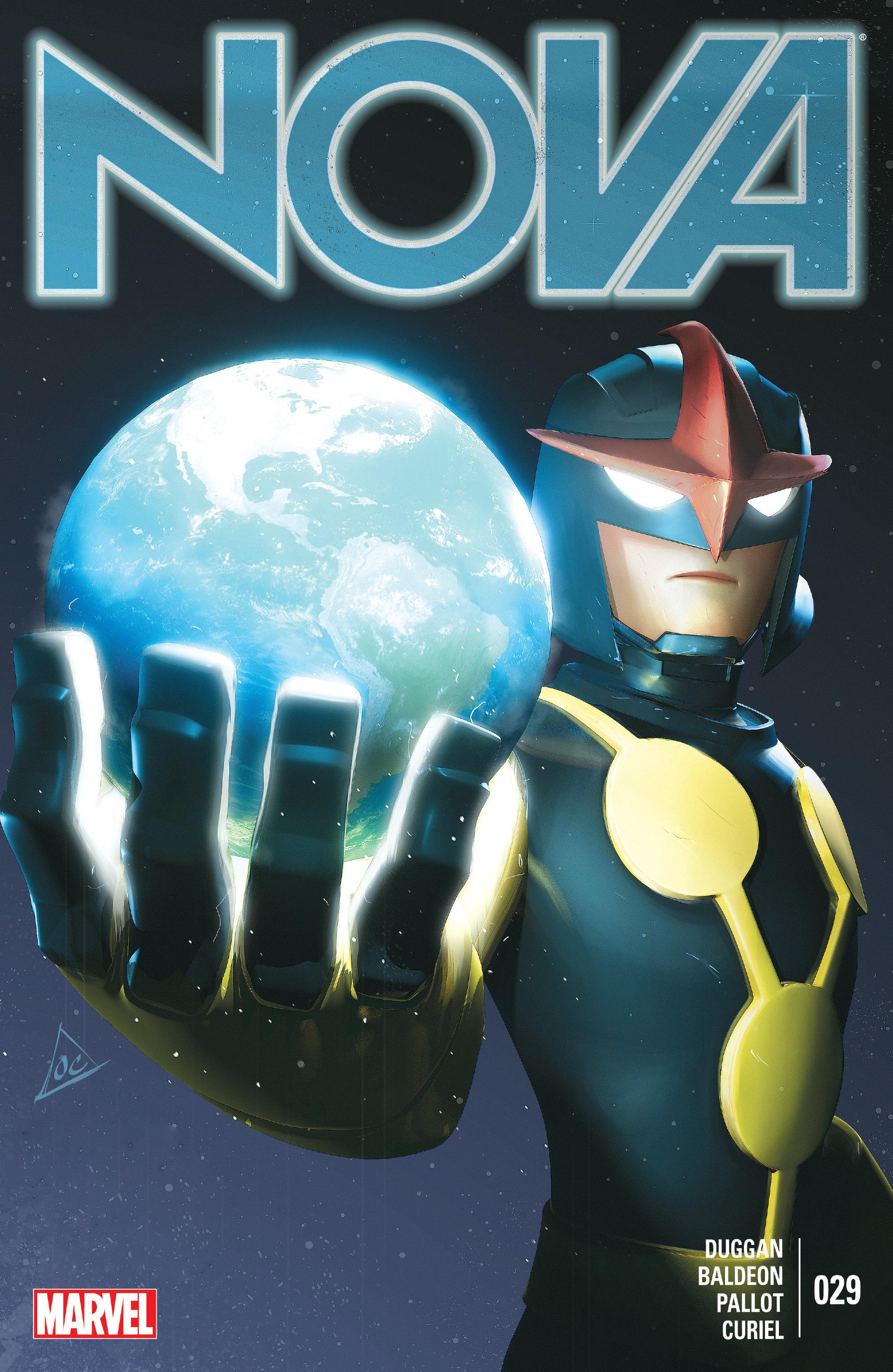 Nova (2013) chap 29 pic 1