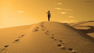 Os 3 aspectos dos milagres de Deus no deserto