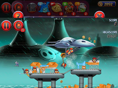 angry birds star wars crack only for pc