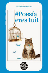 Poesía eres tuit