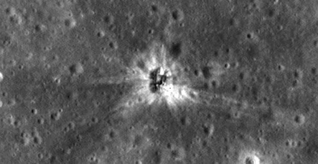 Image credit: NASA/Goddard/Arizona State University