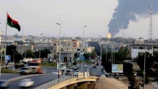 Libye: appels à combattre les violences, poursuite des efforts pour régler la crise par le dialogue