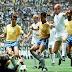 Inglaterra x Brasil - Copa 1970 (Completo)