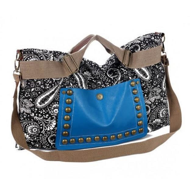 model model tas wanita terbaru dengan desain terkini yang cantik