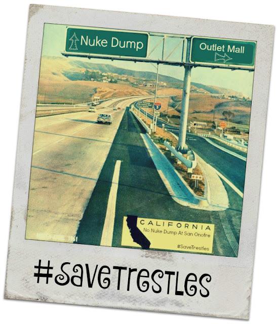 Nuke Dump Outlet Mall San Clemente
