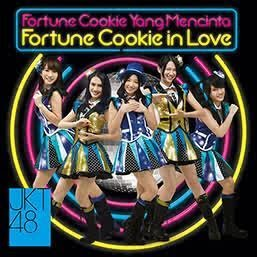Download MP3 + Lyrics JKT48 - Koisuru Fortune Cookie (English Ver)
