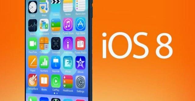 Cách sửa lỗi iMessage của iOS 8