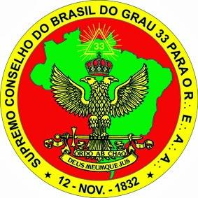 emblema do Supremo Conselho
