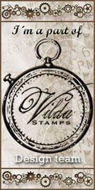 Vilda Stamps DT