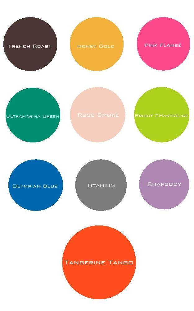 Colores de moda 2013 regia y fashion - Colores de moda ...