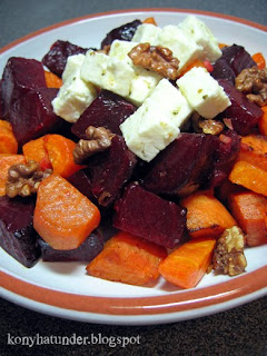 warm-baked-beetroot-salad